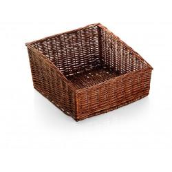 WAS Buffetkorb Basket 3136 46 x 45 cm Vollweide