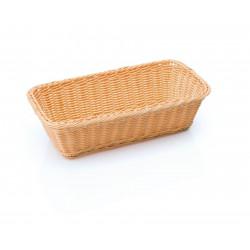 WAS GN Systemkorb GN Basket 31 1/3-100 mm natur Polypropylen