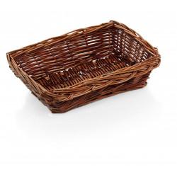WAS Buffetkorb Basket 3136 24 x 17,5 x 7 cm Vollweide
