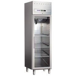 KBS Kühlschrank KU 355 G CNS