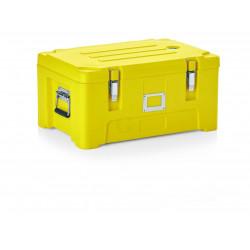 WAS GN Thermotransportbehälter 1/1,63 x 43 x 31 cm Polyethylen