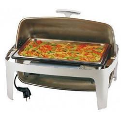 APS Elektro-Rolltop-Chafing Dish ELITE 14 Liter