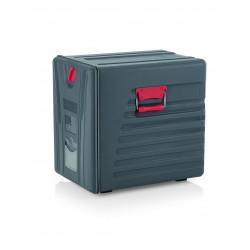 WAS GN Thermotransportbehälter 1/1 12 Einschübe 64 x 44 x 61 cm Polypropylen/Polyurethan