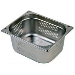 APS GastroNorm-Behälter GN 1/2 gelocht 65 mm
