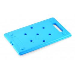 WAS GN Kühlhalteplatte 1/1 blau Kunststoff