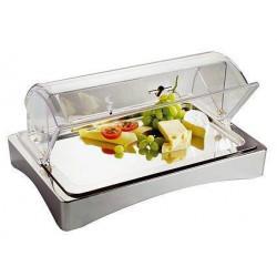 APS Kühlbox GN 1/1 Top Fresh Edelstahl