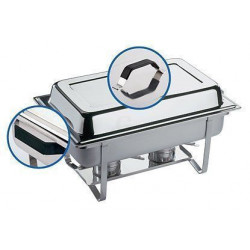 APS Chafing Dish THERMO GN 1/1