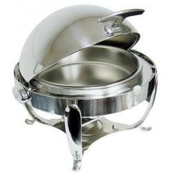 APS Rolltop-Chafing Dish ROYAL 6l rund
