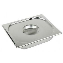 APS GastroNorm-Behälter GN 1/2 Deckel mit Löffelaussparung