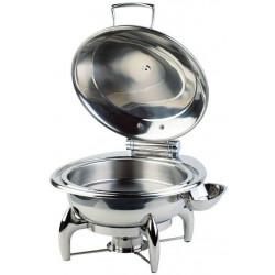 APS Chafing Dish GLOBE 6l rund