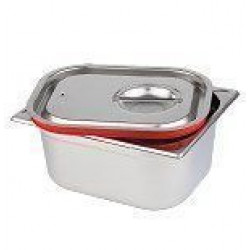 APS GastroNorm-Behälter GN 1/3 Steck-Deckel