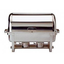 APS Rolltop-Chafing Dish SWISS