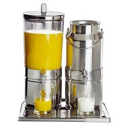 APS Saft- und Milchdispenser MIX TOP FRESH