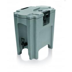 WAS Thermogetränkebehälter 18 Liter 46 x 31 x 49 cm Kunststoff/Polyurethan