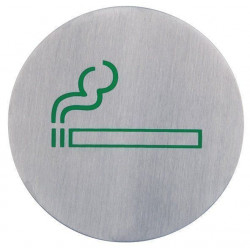 APS Türsymbol Rauchen