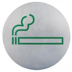 APS Türsymbol Rauchen groß