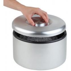 APS Eisbox Aluminium 8l MAXI