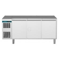 NordCap Kühltisch, 3 Abteile CLM 650 3-7001
