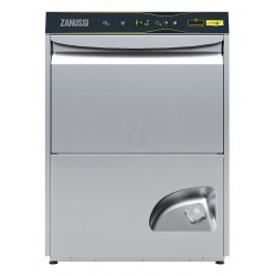 Zanussi Geschirrspülmaschine ZLAI3WG