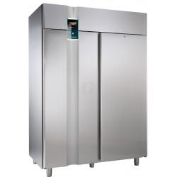 NordCap Umluft-Gewerbekühlschrank KU 1402 Super Premium