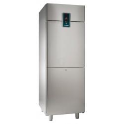NordCap Umluft-Gewerbetiefkühlschrank TKU 702-2 Premium