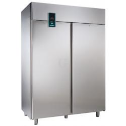 NordCap Umluft-Gewerbekühlschrank KU 1402 Premium