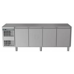 NordCap Kühltisch CRIO HPM 4-7001