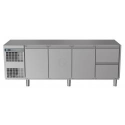 NordCap Kühltisch CRIO HPM 4-7011