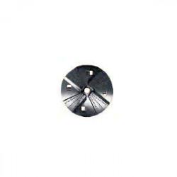 AlexanderSolia Cutty G 5.1 Rohkostscheibe 2 mm