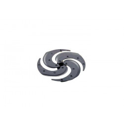 AlexanderSolia Cutty G 5.1 Sichelmesserscheibe 4 mm
