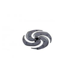 AlexanderSolia Cutty G 5.1 Sichelmesserscheibe 3 mm