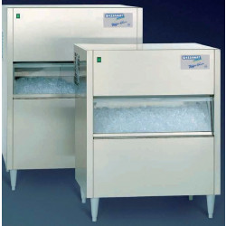 Wessamat Eiswürfelbereiter Top-Line W 121 L
