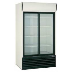 KBS Getränke-Kühlschrank KBS 1250 GDU ST