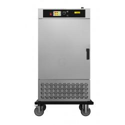 NordCap Kombi-Wagen zum Kühlen und Regenerieren RRD 101 E