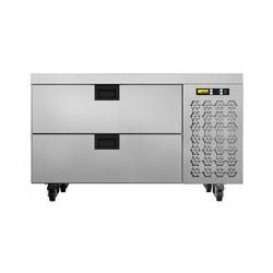 NordCap Kühltisch HDCC 22 E