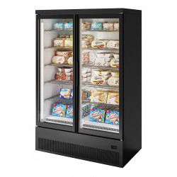 NordCap Umluft-Gewerbetiefkühlschrank GALAXY TB H205 1P