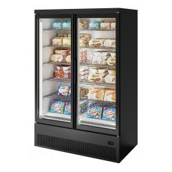 NordCap Umluft-Gewerbetiefkühlschrank GALAXY TB H205 3P
