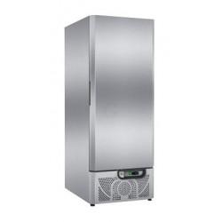 NordCap Tiefkühl-Lagerschrank LF 620 INOX ECO POWER