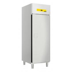 NordCap Umluft-Gewerbetiefkühlschrank GTM 700 ECO