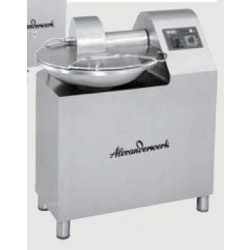 AlexanderSolia Küchencutter AW CU 30 Bodenversion