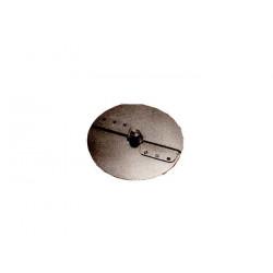 AlexanderSolia M 30 Wellenschnitt-Messerscheibe verstellbar 2 bis  7 mm