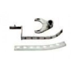 AlexanderSolia AW R 60 Abstreifer für Rührkessel 30 L