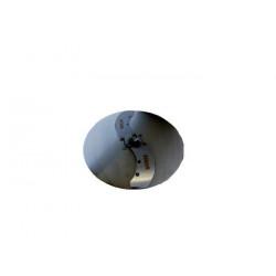 AlexanderSolia M 30 Bogenmesserscheibe verstellbar 0 bis 10 mm