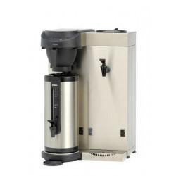 Animo Kaffeemaschine mit Heißwasserkocher MT200W schwarz