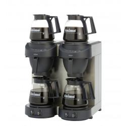 Animo Kaffeemaschine M202 schwarz