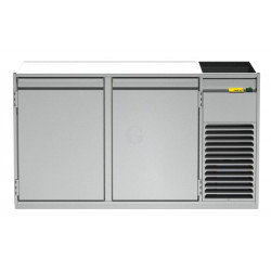 NordCap Getränketheke ROM 2 RECHTS