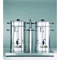 Hogastra Duo-Tec Kaffeestation CNS 320 DT