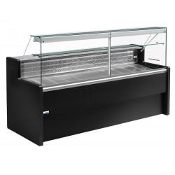 NordCap Cool-Line Freikühltheke TIBET 300