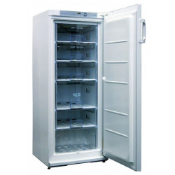 KBS Tiefkühlschrank TK 220 Energiespar