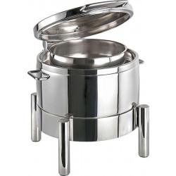 APS Chafing Dish rund PREMIUM 10 Liter